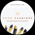 Boho-Weddings-featured-on-badge-Logo-300x300-mg8e2mk6bea7rygwfubym4n57bwzs2aae1iiy0j3eo